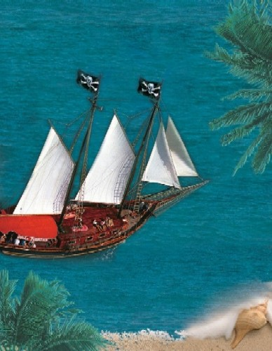 Sail, Snorkel, Swim and Swing!