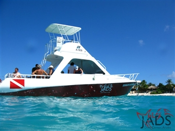 JADS Dive Center, Aruba